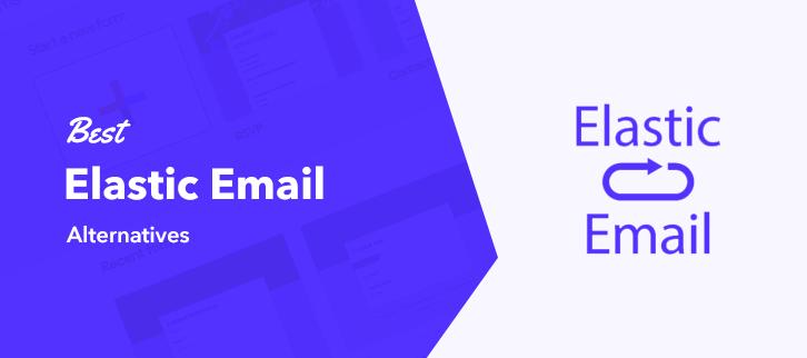 Best Elastic Email Alternatives