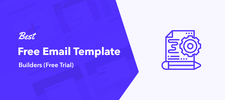 Best Free Email Template Builders