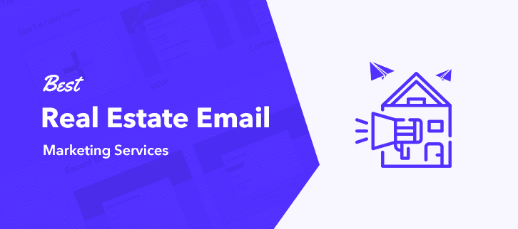 Best Real Estate Email Marketing Services
