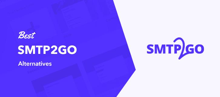 Best SMTPGo Alternative