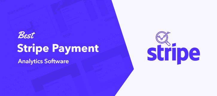 Best Stripe Payment Analytics Software