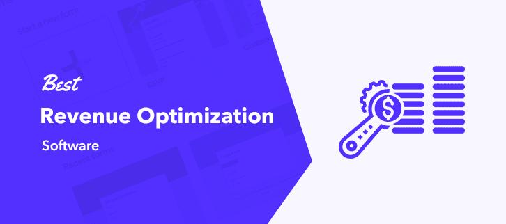 Best Revenue Optimization Software