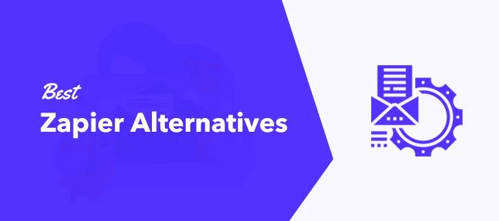 Best Zapier Alternatives