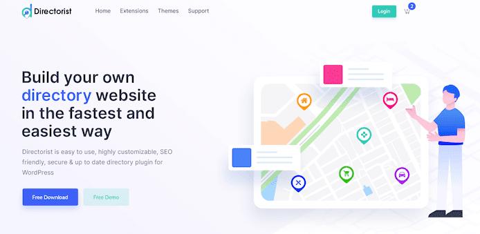 directorist-WordPress-plugin