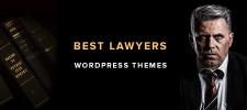 10 Best Free & Paid Lawyers WordPress Themes [CurrentYear]