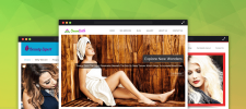 10+ Best Hair Salon WordPress Themes for Barshops And Styling Lounge