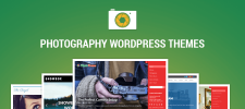 10+ Best Photography WordPress Themes