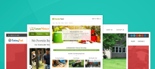 Machinery WordPress Themes