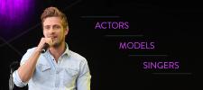 8+ Best Celebrity WordPress Themes For Actors, Models & Singers
