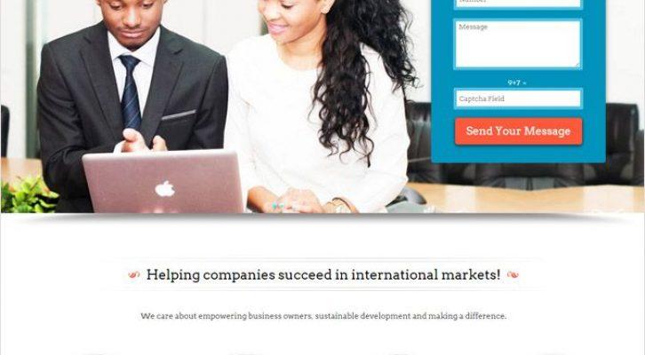 Advisor Business WP theme