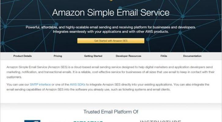 Best SMTP Service Providers Bulk Email Marketing