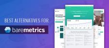 Best Alternatives For Baremetrics Payment Analytic