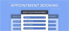 Best Appointment Booking & Scheduling