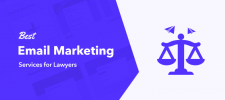 Best Email Marketing Services For Lawyers
