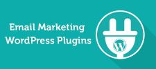 Best Email Marketing WordPress Plugins