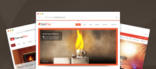 Best Fire WordPress Themes