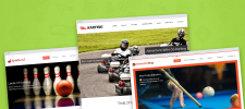 Best Gaming WordPress Themes For Gaming Centers & Fun Arcades