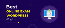 Best Online Exam WordPress Plugins