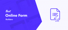 Best Online Form Builders
