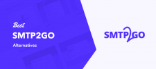 Best SMTP2Go Alternative
