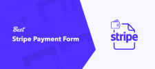 Best Stripe Payment Form