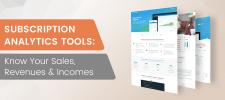 Best Subscription Analytics Tools