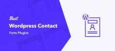Best Wordpress Contact Form Plugins