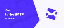 Best turboSMTP Alternatives