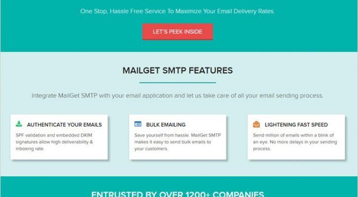 Best SMTP Service Providers For Bulk Email Marketing