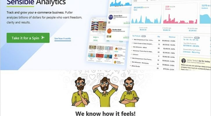 Best Payment Analytics Softwares With Free Trial