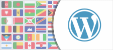 Translate your Wordpress Website using qTranslate Plugin