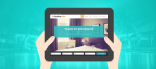 Best Hotel & Travel Booking WordPress Themes