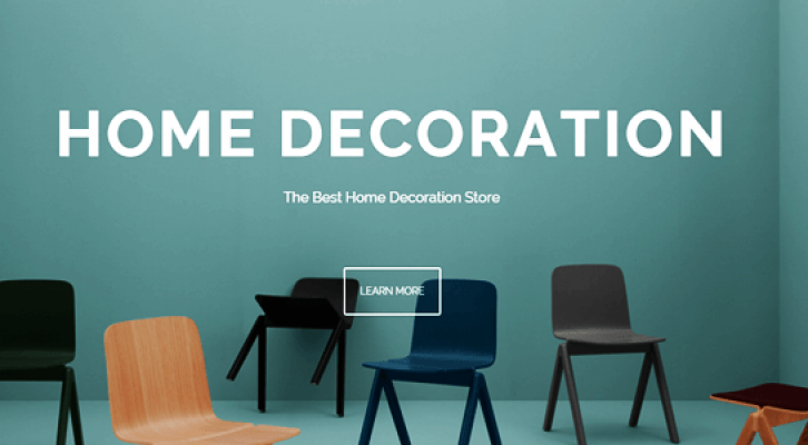 Best Interior Designing & Remodeling WordPress Themes