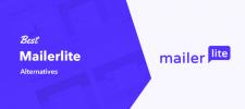 Best Mailerlite Alternatives