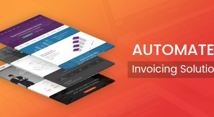 Automated Invoicing Solutions