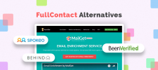 FullContact Alternatives