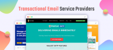 Transactional Email Service Providers