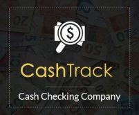 Cash Track - Cash Checking Company WordPress Theme