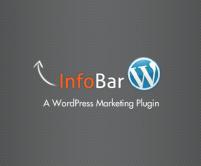 InfoBar - WordPress Notification Plugin