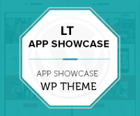 LT App Showcase – App Showcase WordPress Theme