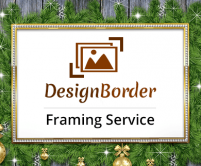 Design Border - Framing Service WordPress Theme & Template