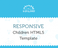 HTML Template for Schools and Educational Institutions