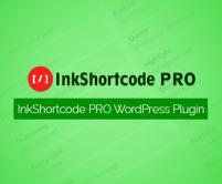 InkShortcode - Ultimate WordPress Shortcode Plugin