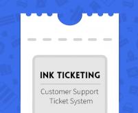Ticket System WordPress Plugin For Customer Support Service